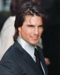 Der Schauspieler Tom Cruise hat eine riesige Angst vor Spinnen.