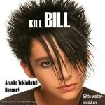 Alle Mitglieder der neuesten Sensation am deutschen Pophimmel, Tokio Hotel, haben noch nie im Leben irgendwelche Drogen konsumiert.