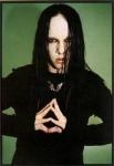 Joey Jordison, wie gut kennst du den Murderdollsgitarristen?