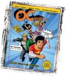 Wurde Seths Comic 'Atomic County' in Deutschland schon mal veröffentlicht?