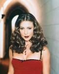 Wer synchronisiert die Stimme der Phoebe im deutschen?