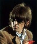 Stimmt es, dass George Harrison seinen Sohn Dhani nannte?