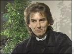 Ist es wahr, dass George am 30. September 2001 gestorben ist?