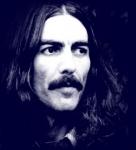 Stimmt es, dass George schnell wieder mit LSD aufhörte?
