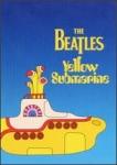 Wieviele Blue Meanies sind auf dem Yellow Submarine Cover abgebildet?