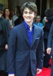 Wann hat Daniel im Harry-Potter-Film Geburtstag?