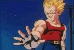 Wie gelingt es Vegeta, sich zum ersten Mal in einen Supersaiyajin 4 zu verwandeln?