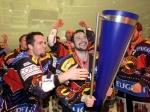 Den wievielten Meistertitel konnte der SCB im Frühling 04 feiern?