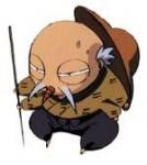 Wie lange will Miyoga warten, bis sie gegen ihren Feind kämpfen?