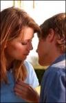 Als Ryan nach Chino zurückgeht, ist das letzte, was er zu Marissa sagt 'Ich liebe dich'