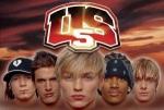 Wie heißt das erste Album von Us5?