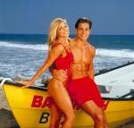 """Welche Rettungsschwimmerin wurde vom Dienst suspendiert, weil sie als Covergirl für den """"Playboy"""" posiert hat?"""