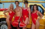 Wie heißt der private Rettungsschwimmerdienst der Baywatch Konkurrenz macht?