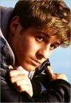 Wie dieser süße Boy wohl heißt?