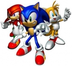 Sonic und seine Kumpels kommen dir dumm. Wie reagierst du?