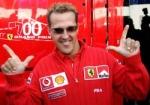 Welche Augenfarbe hat Michael Schumacher?