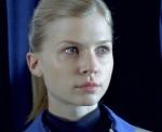Wie heisst die Schauspielerin die Fleur Delacour spielt?