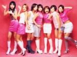 """Wieviele Generationen gab es schon von """"Morning Musume""""?"""