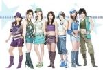 """Wann wurde die Girl-Gruppe """"dream"""" gegründet?"""