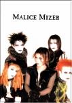 Wann wurde Malice Mizer aufgelöst?