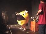 In welchem Song kommt Pacman vor?