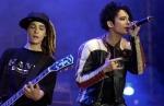 Wie heißt das Album von Tokio Hotel?
