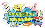 Spongebob und Tadäus liefern Pizzen aus. Wieso will der erste Kunde die Pizza nicht?