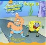 Wie heißt Spongebobs Telefon?