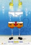 Was für ein Fahrzeug besitzt Spongebob?