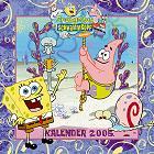 Für welchen Spruch ist Spongebob bekannt?