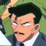 Wen verehrt Kogoro?