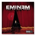 Heißt Eminem's Best-Of The Eminem Show?