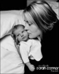 Wann ist Sarahs Sohn Tyler geboren?