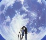 """Was passiert am Ende der letzten Sailor Moon Folge """"Alles wird gut""""?"""