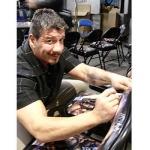 Eddie Guerrero starb am 13.11.04