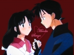 Welchen Anime-Boy, findest du am süßesten?
