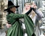 Was denkst du über Dumbledore?