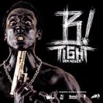 Hat B-tight ein eigenes Album (ohne Tony D)?