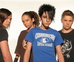 Wie nannte sich die Band früher?