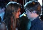 Mit wem hat Marissa Luke beim küssen erwischt?