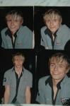 Was für einen Berufswunsch hatte Chris als kleiner Junge?