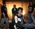 Was bekamen Tokio Hotel für die Debütalbum Schrei?