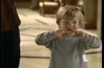 Wer verkörpert die Rolle von Baby Wyatt?