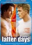 Im Film Latter days, hatte Wes welche der folgenden Rollen?