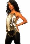 Was bedeutet der arabische Name 'Aaliyah' übersetzt?