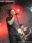 Wie gut kennst du die Musik von The Rasmus?