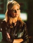 Wie lautet Buffys 2. Vorname?
