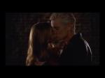 Und wann küsst Buffy Spike das erste Mal FREIWILLIG? (Ohne Zauber)