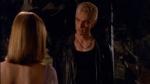 In welcher Folge macht Buffy mit Spike Schluss?