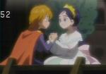 Welches Theaterstück haben Honoka und Nagisa aufgeführt? (Ab auf die Bühne)